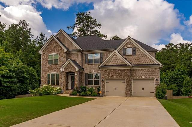 2139 Derbyshire Drive, Marietta, GA 30064 (MLS #6749294) :: North Atlanta Home Team