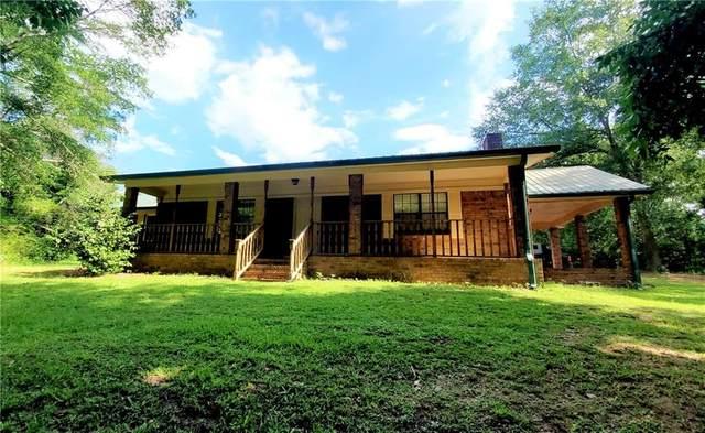 1699 Broadnax Mill Road, Loganville, GA 30052 (MLS #6749309) :: North Atlanta Home Team