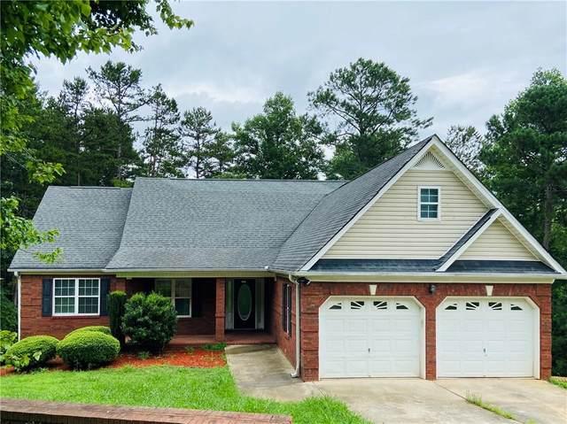 9443 Poole Road, Villa Rica, GA 30180 (MLS #6749329) :: Kennesaw Life Real Estate