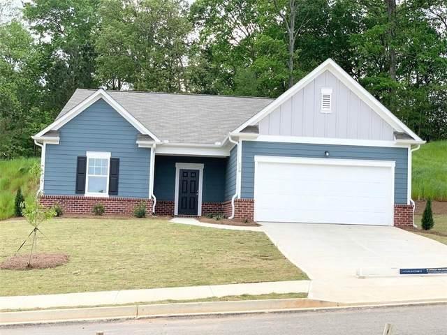 105 Genoa Drive, Cartersville, GA 30120 (MLS #6749358) :: North Atlanta Home Team