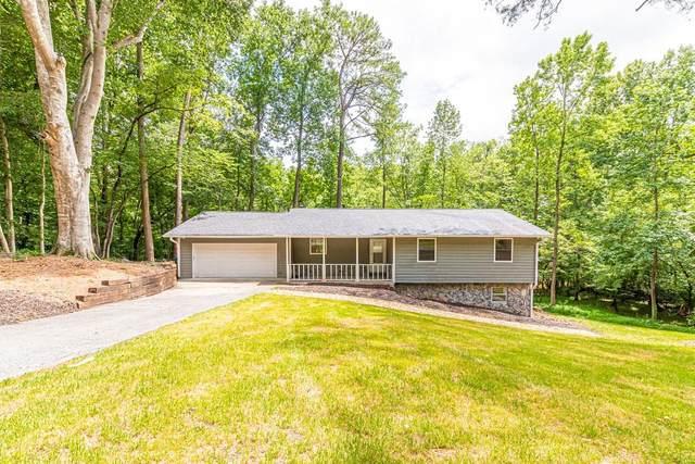 3687 Vinyard Way, Lawrenceville, GA 30044 (MLS #6749365) :: North Atlanta Home Team