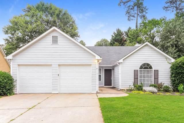 4522 Lake Park Drive, Acworth, GA 30101 (MLS #6749366) :: Kennesaw Life Real Estate