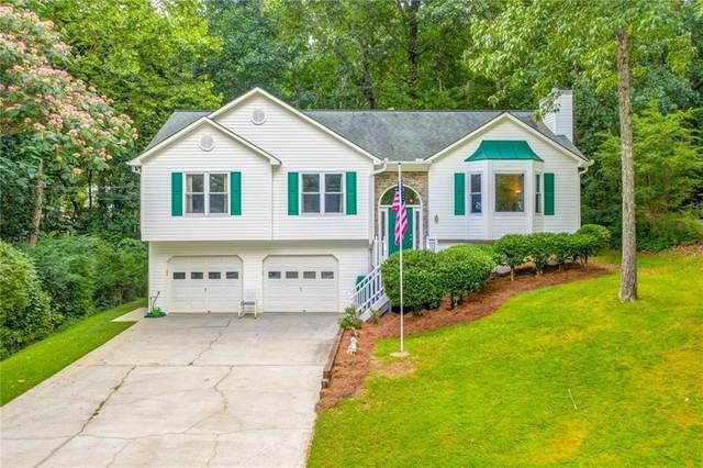 1590 Larkwood Drive, Canton, GA 30114 (MLS #6749382) :: The Heyl Group at Keller Williams