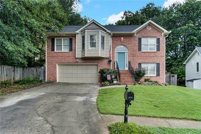1283 Kelsey Place, Lawrenceville, GA 30043 (MLS #6749387) :: RE/MAX Prestige