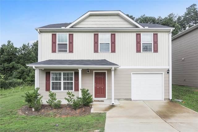 5895 Westchase Street, Atlanta, GA 30336 (MLS #6749390) :: RE/MAX Paramount Properties
