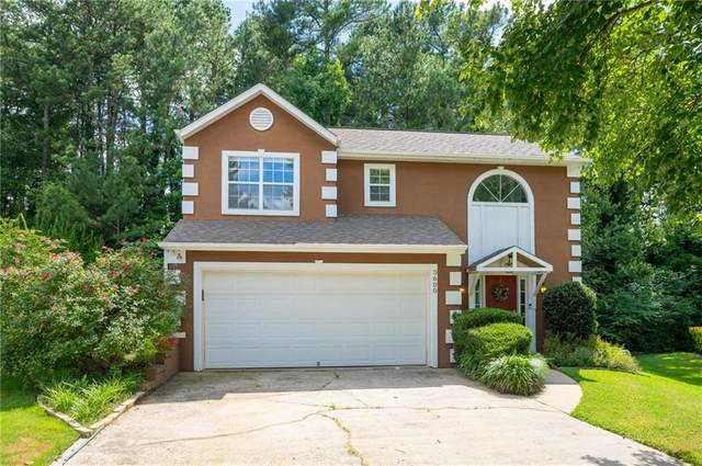 3600 Darwin Place, Duluth, GA 30096 (MLS #6749407) :: Todd Lemoine Team