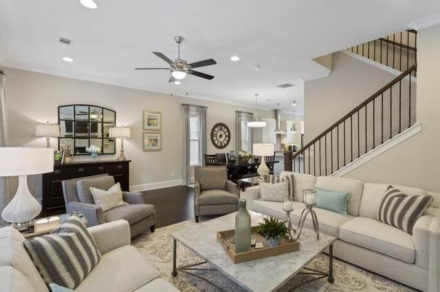 1384 Doublegate Drive NE, Brookhaven, GA 30319 (MLS #6749414) :: RE/MAX Paramount Properties