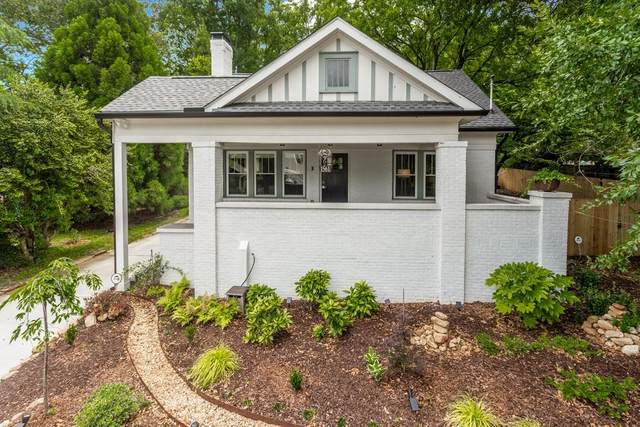 1561 Glenwood Avenue SE, Atlanta, GA 30316 (MLS #6749419) :: The Zac Team @ RE/MAX Metro Atlanta