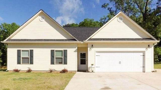 129 Cranbrooke Way, Dallas, GA 30157 (MLS #6749437) :: The North Georgia Group