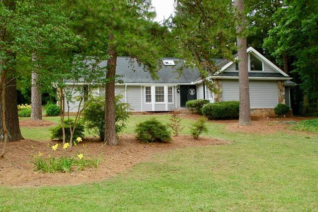 560 Ridgewater Drive, Marietta, GA 30068 (MLS #6749438) :: The Heyl Group at Keller Williams