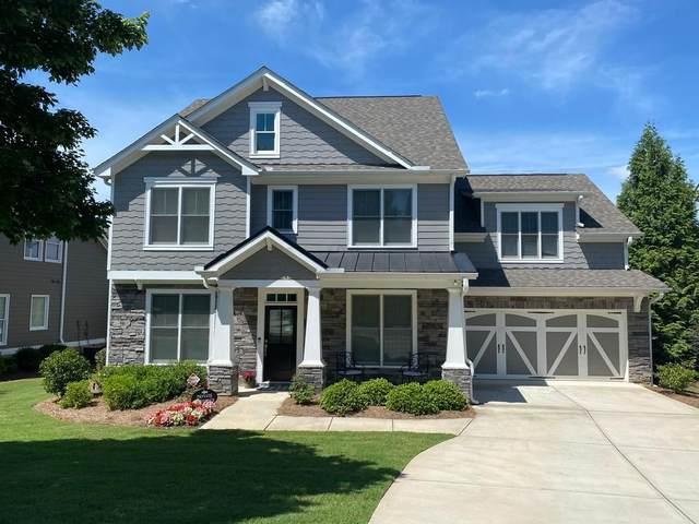 7043 Tree House Way, Flowery Branch, GA 30542 (MLS #6749472) :: Kennesaw Life Real Estate