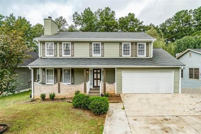 2265 Waterford Park Drive, Lawrenceville, GA 30044 (MLS #6749488) :: North Atlanta Home Team