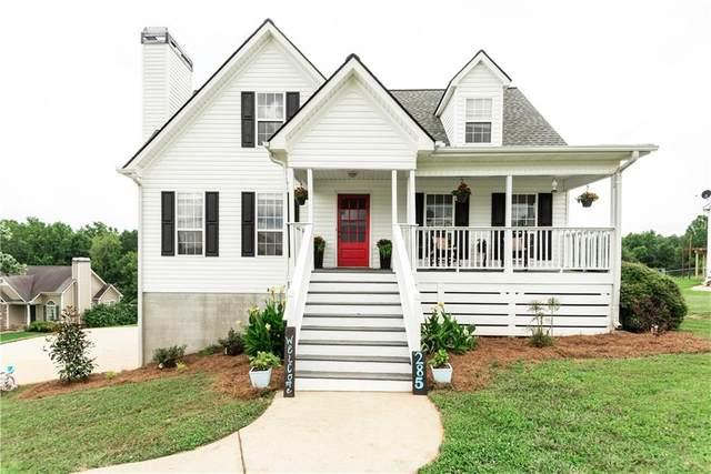 285 Clara Bell Way, Carrollton, GA 30116 (MLS #6749502) :: North Atlanta Home Team