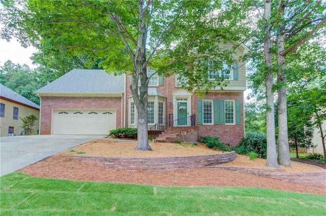 890 Springrock Drive, Lawrenceville, GA 30043 (MLS #6749510) :: North Atlanta Home Team