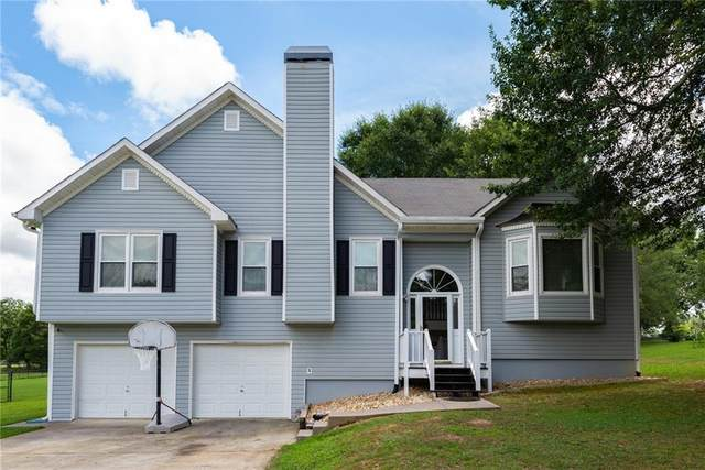 12 Greenmont Court SW, Cartersville, GA 30120 (MLS #6749538) :: The Heyl Group at Keller Williams
