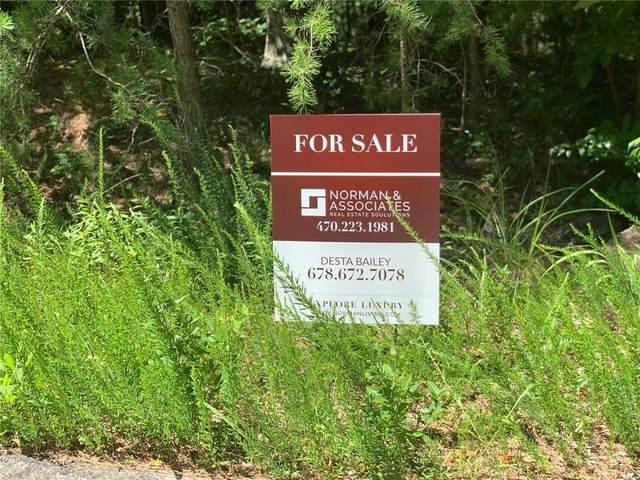 299 W Destiny Drive, Fairmount, GA 30139 (MLS #6749543) :: Charlie Ballard Real Estate