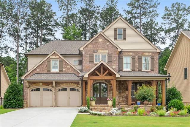 3885 Cameron Court, Cumming, GA 30040 (MLS #6749561) :: North Atlanta Home Team