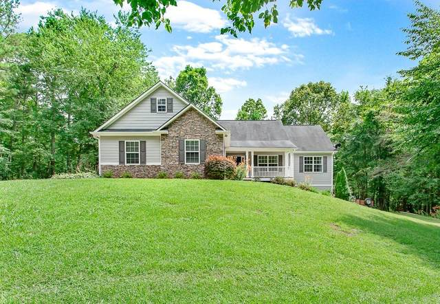 359 Moon Road, Waco, GA 30182 (MLS #6749562) :: North Atlanta Home Team