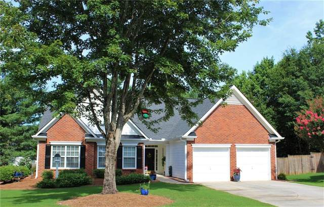 235 Portsmouth Court, Roswell, GA 30076 (MLS #6749566) :: Path & Post Real Estate