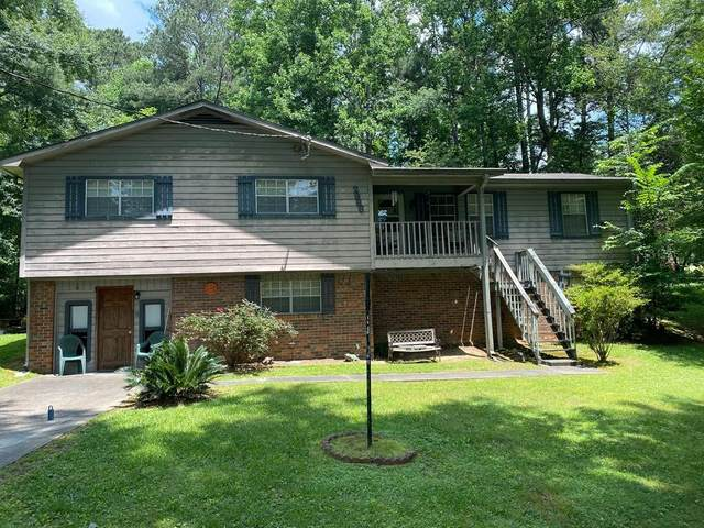 2986 Creekstone Drive, Acworth, GA 30102 (MLS #6749568) :: The North Georgia Group