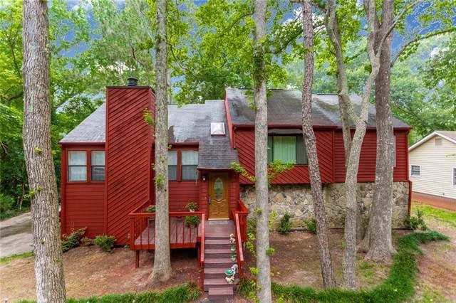 2931 Marsh Lane, Stone Mountain, GA 30087 (MLS #6749580) :: The Heyl Group at Keller Williams