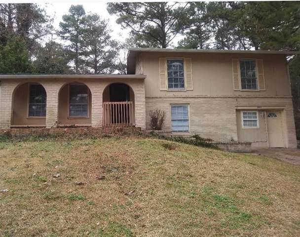 8821 Dorsey Road, Riverdale, GA 30274 (MLS #6749582) :: North Atlanta Home Team
