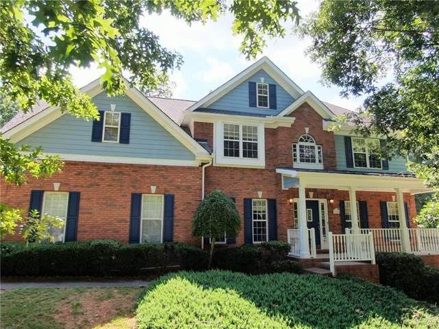 3989 Landmark Drive, Douglasville, GA 30135 (MLS #6749588) :: North Atlanta Home Team