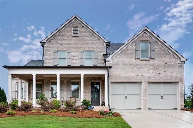 4170 Brookview Drive, Cumming, GA 30040 (MLS #6749589) :: North Atlanta Home Team