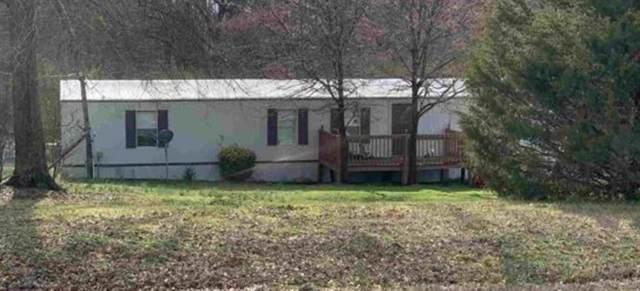 2401 Old State Road, Pendergrass, GA 30567 (MLS #6749591) :: North Atlanta Home Team