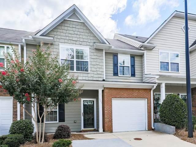 305 Franklin Lane, Acworth, GA 30102 (MLS #6749614) :: Path & Post Real Estate