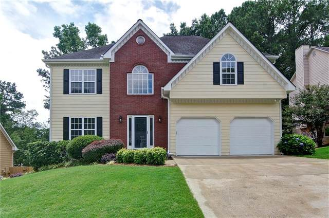 2114 Township Drive, Woodstock, GA 30189 (MLS #6749622) :: Path & Post Real Estate