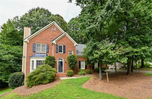 747 Jamie Way NE, Woodstock, GA 30188 (MLS #6749629) :: Path & Post Real Estate