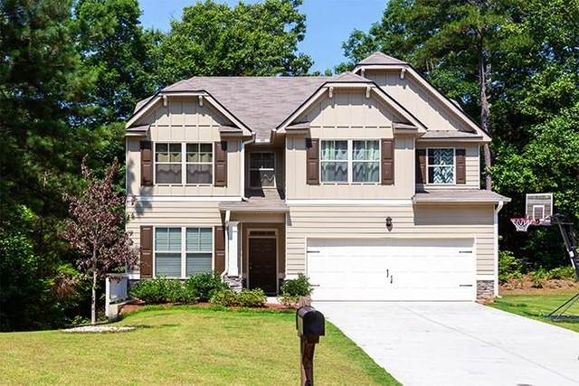 152 Legacy Pointe Drive, Dallas, GA 30132 (MLS #6749642) :: The North Georgia Group