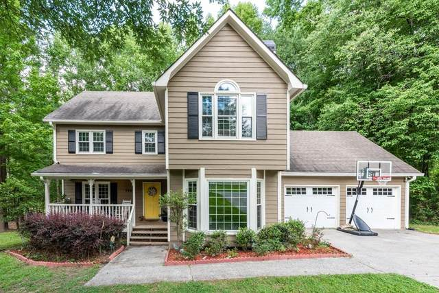 756 Casteel Road, Powder Springs, GA 30127 (MLS #6749645) :: North Atlanta Home Team