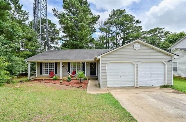 791 Glenshire Court, Riverdale, GA 30274 (MLS #6749663) :: North Atlanta Home Team