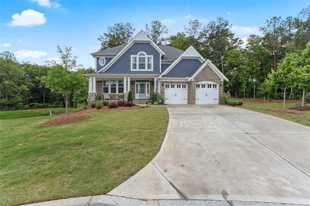 5131 Edgehill Way, Acworth, GA 30101 (MLS #6749676) :: Kennesaw Life Real Estate