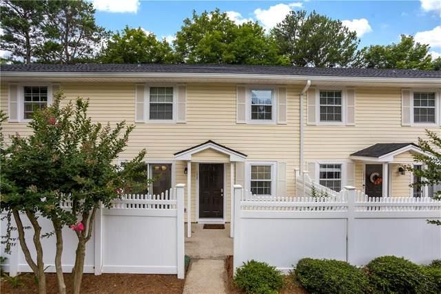 1632 Raleigh Circle SE, Marietta, GA 30067 (MLS #6749681) :: Kennesaw Life Real Estate
