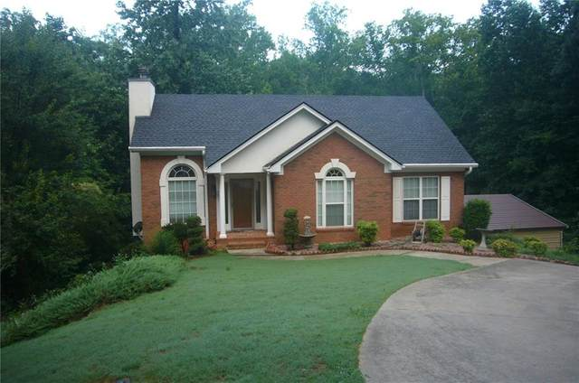 961 Nix Court, Gainesville, GA 30501 (MLS #6749684) :: The Hinsons - Mike Hinson & Harriet Hinson