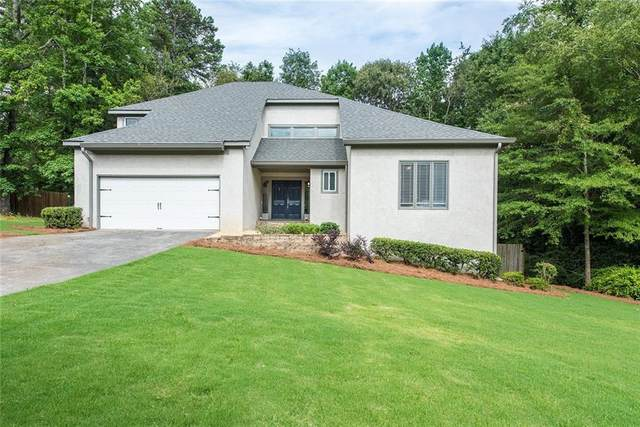 2265 Belle Vista Court, Marietta, GA 30062 (MLS #6749695) :: North Atlanta Home Team