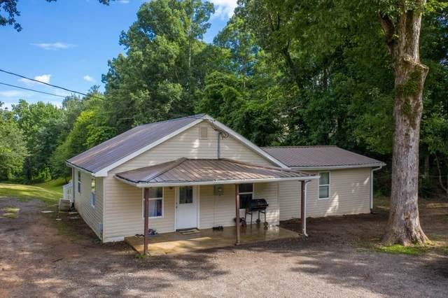 156 Clarks Bridge Road, Gainesville, GA 30501 (MLS #6749697) :: The Heyl Group at Keller Williams