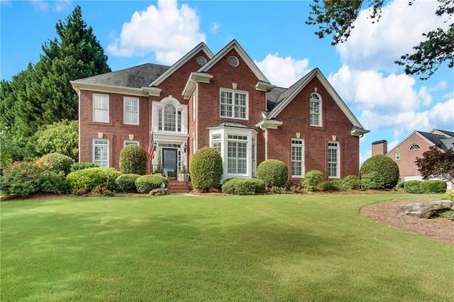 2584 Dunhaven Glen, Snellville, GA 30078 (MLS #6749707) :: North Atlanta Home Team