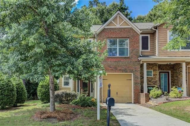 3669 Mcclaren Way, Lawrenceville, GA 30044 (MLS #6749709) :: North Atlanta Home Team
