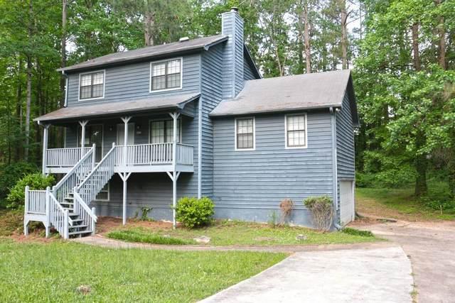 2475 Smith Avenue SW #0, Marietta, GA 30064 (MLS #6749715) :: Kennesaw Life Real Estate