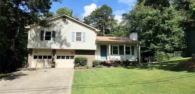 2705 Sardis Drive, Buford, GA 30519 (MLS #6749736) :: North Atlanta Home Team