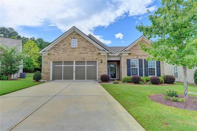 6844 Bayberry Ridge, Hoschton, GA 30548 (MLS #6749743) :: North Atlanta Home Team