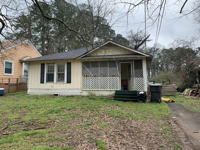 1910 Connally Drive, East Point, GA 30344 (MLS #6749756) :: KELLY+CO