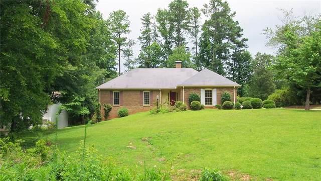 3017 Beechwood Drive, Lithia Springs, GA 30122 (MLS #6749764) :: The Heyl Group at Keller Williams