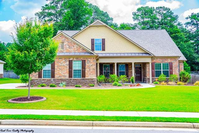 2386 Darlington Way, Marietta, GA 30064 (MLS #6749766) :: The Heyl Group at Keller Williams