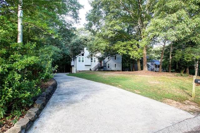 320 Bethel Drive, Woodstock, GA 30189 (MLS #6749770) :: Path & Post Real Estate