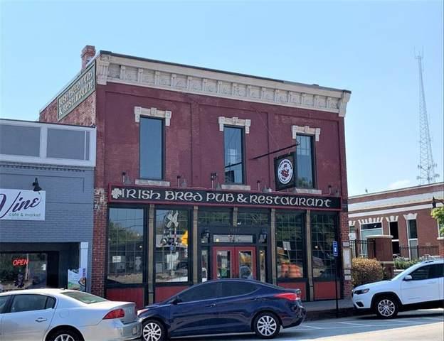 12377 Veterans Memorial Highway, Douglasville, GA 30134 (MLS #6749781) :: The Heyl Group at Keller Williams
